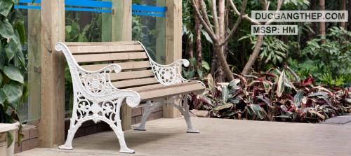 ghế sân vườn giá rẻ HCM